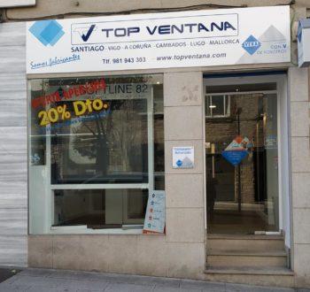tienda santiago